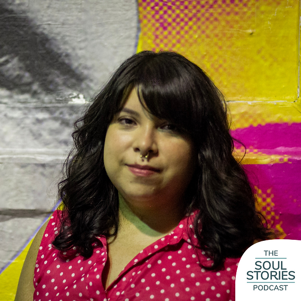 Edith Gonzalez joins the Soul Stories Podcast to discuss how she both joined and escaped a cult