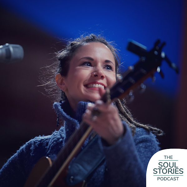 Heatherlyn sits down for a deeply vulnerable interview on the Soul Stories Podcast where she discusses how to reckon with white, patriarchal, purity culture.