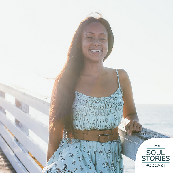 Valencia Vargas sits down for an interview with The Soul Stories Podcast. She speaks to mental health, isolation and the power fof belief.