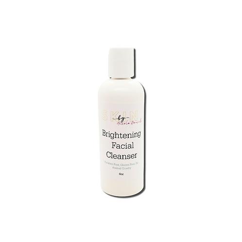 Brightening Facial Cleanser