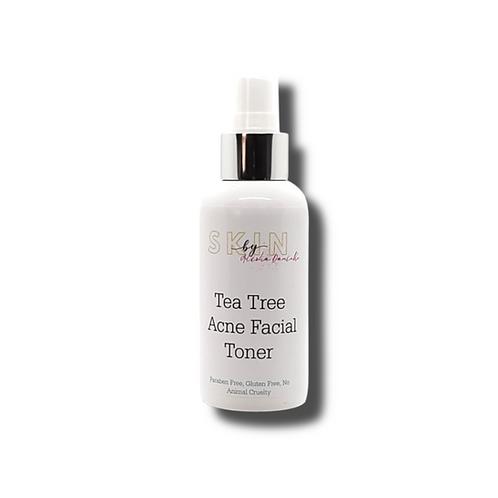 Tea Tree Acne Facial Toner