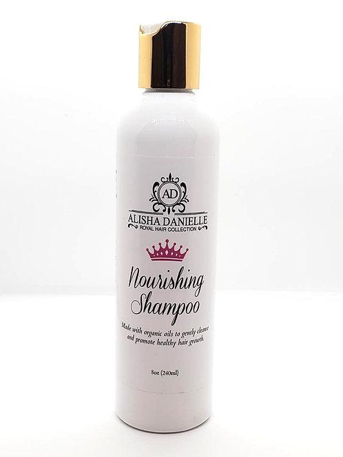 AD Nourishing Shampoo
