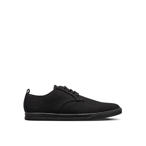 clae: ellington - all black