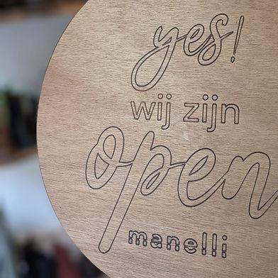 yes, we zijn open.JPG