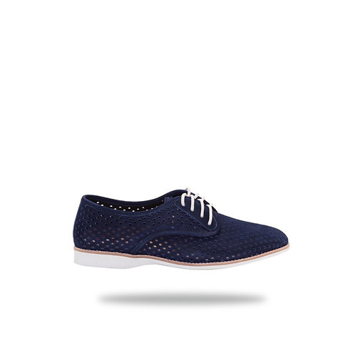 rollie: derby punch - french navy