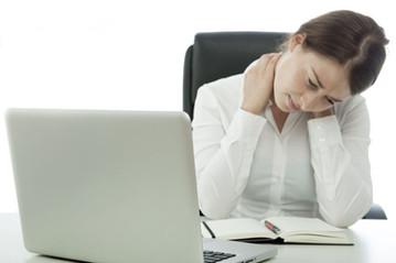 Soulager les douleurs au cou avec la massothérapie