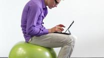 L'importance d'une bonne posture