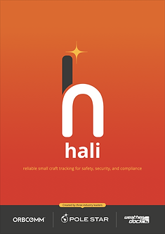 hali full brochure