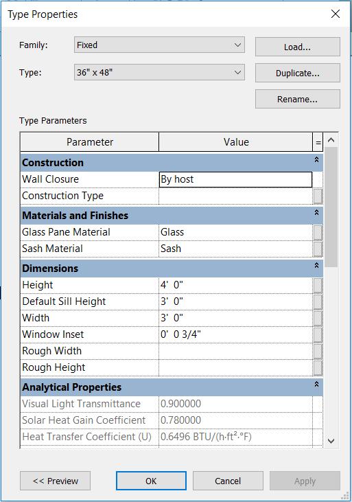 Uncomplicating Autodesk Revit Parameters