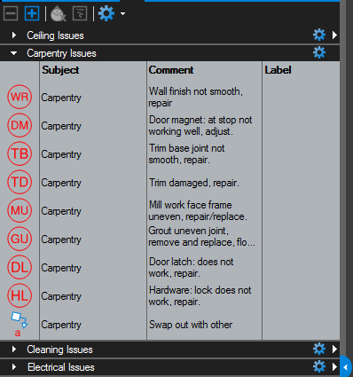 Bluebeam Tools Customization