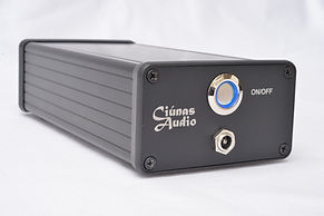 ISO-DAC front