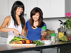 Arbonne Essentials Nutrition Blockbuster