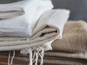 Fibre focus: Linen