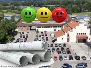 Entwicklung Stadthallenareal Riedlingen