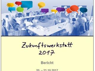 Zukunftswerkstatt Gemeinde St. Johann