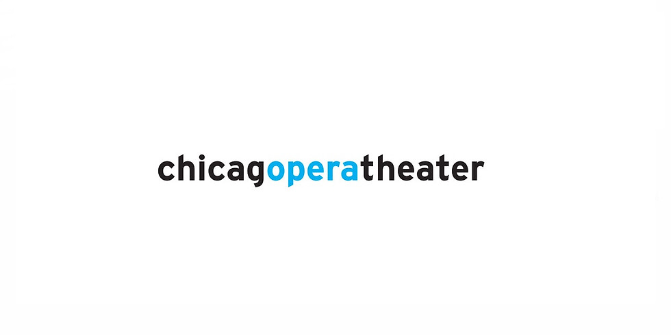 "Chicago Opera Theater: ""Moby-Dick"""