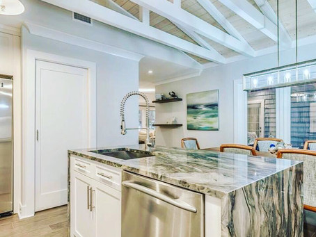 Tired of Pushy Salespeople? Now You Can Have Fun in Naples When Choosing Granite Countertops