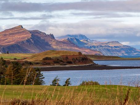 The Isle of Skye's Rocky Past