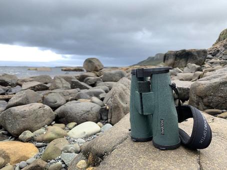 Binocular Review - Swarovski SLC 8x56