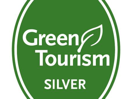 Hebridean Adventures lands Silver level Green Tourism Award