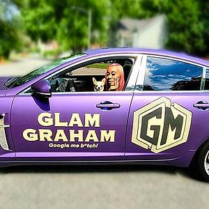 Glam Graham - Google Me Bitch (Radio Edi