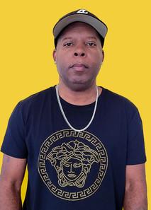 Atlanta Music Producer DJ Fury