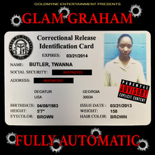Glam Graham - Fully Automatic
