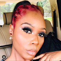 Atlanta Female Rapper Glam Graham