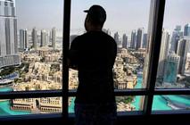 DJ Fury in Dubai