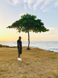 DJ Fury on Private Island