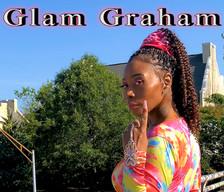 Atlanta Rapper Glam Graham