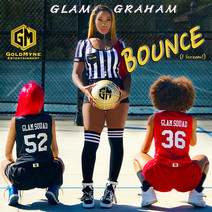 Glam Graham - Bounce