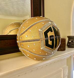 GoldMyne Entertainment basketball
