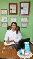 Dra. Diana Kleimi