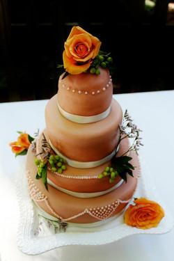 Alexis Princess Cake