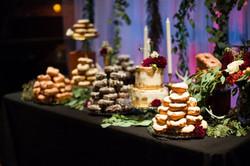 Koss Dessert Display