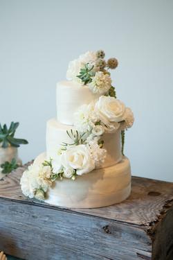 Masi Wedding Cake