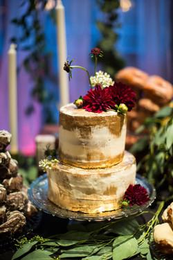 Koss Wedding Cake