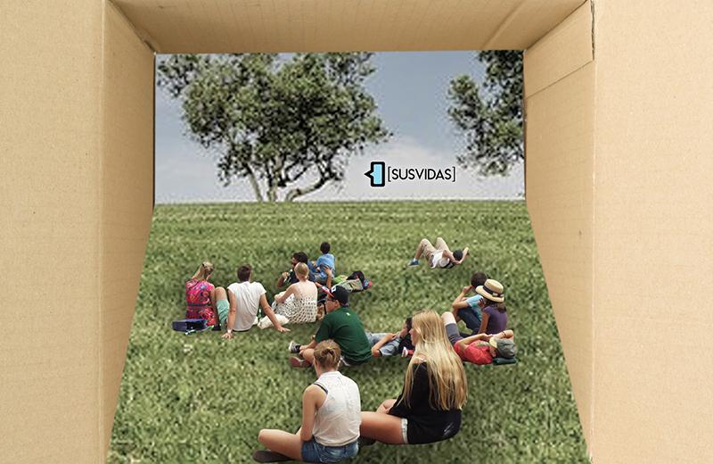 a box 3