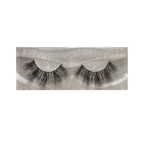 """Drama Queen"" Faux Mink Lashes"