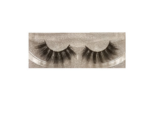"""""""Carnival"""" Faux Mink Lashes"""