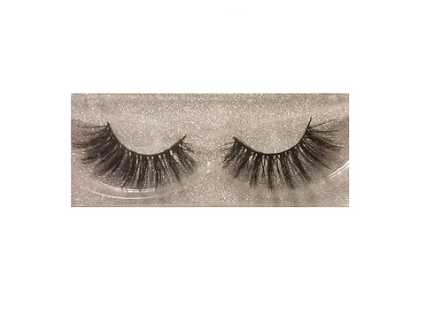 """Wicked"" Faux Mink Lashes"