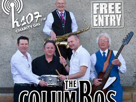 The Columbos Free Christmas Party