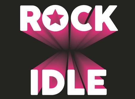 Rock Idle  (** 2 Star)