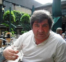 Garry Stanton