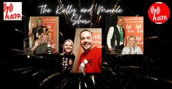 Kelly & Moonie Show