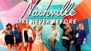 Nashville's Latest 'Gram-Worthy Spot You Need to Add to Your Bucket List