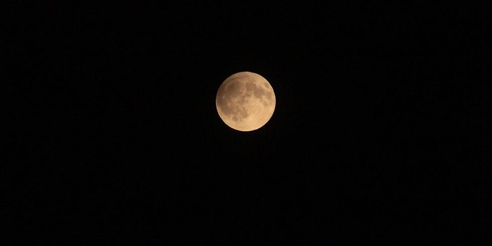 Inner Knowing - Full Moon Circle - Moonwise Sisterhood