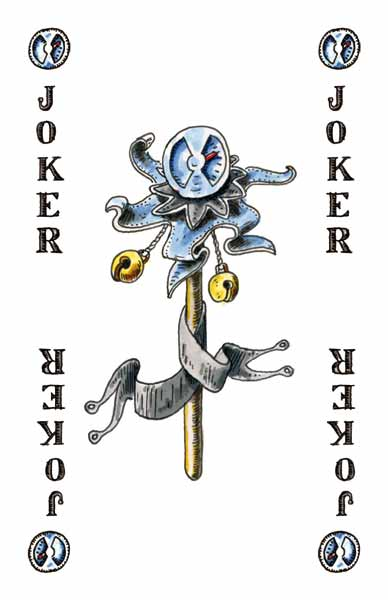 Paessler-Poker
