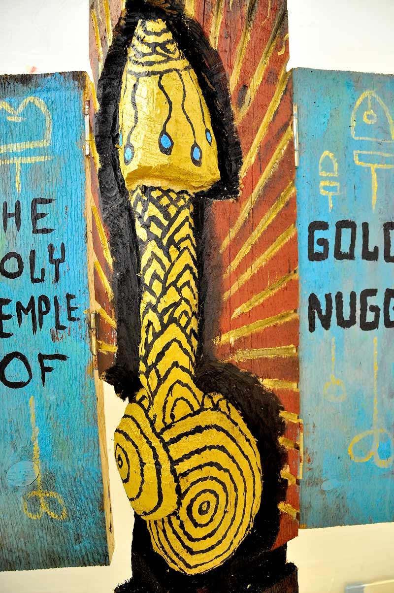 Golden Nugget Guy